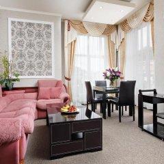 PAN Inter Hotel 4* Люкс Премиум с различными типами кроватей