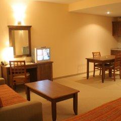 Lion Hotel комната для гостей фото 2