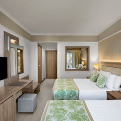 Innvista Hotels Belek 5* Стандартный номер с различными типами кроватей фото 5