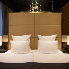 Гостиница Гамма 5* Номер Одноместный стандарт с 2 отдельными кроватями