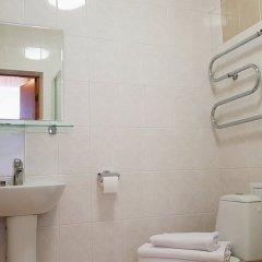 Гостиница Ермак ванная
