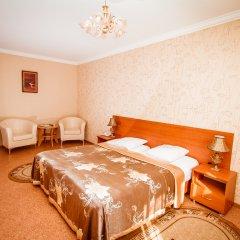 Гостиница Авиастар 3* Улучшенный номер с различными типами кроватей фото 3