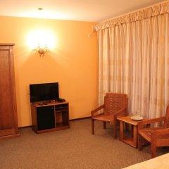 Гостиница Мелодия гор 3* Улучшенный номер разные типы кроватей фото 14