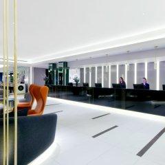 Отель Strand Palace Лондон интерьер отеля