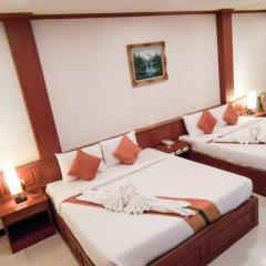 Отель Andaman Seaside Resort 3* Стандартный номер с различными типами кроватей