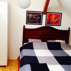 Hostel One Miru комната для гостей