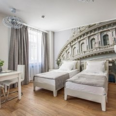 Apart Hotel on Pushkin street 26 Студия Комфорт