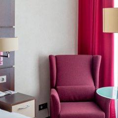 Гостиничный Комплекс Башкирия сейф в номере