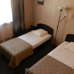 Гостиница На Саперном Стандартный номер двуспальная кровать фото 2
