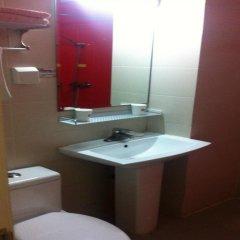 Отель Beijing Shindom Yongdingmen Branch ванная фото 2