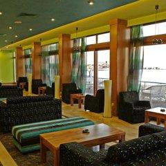 Hotel Mirage интерьер отеля