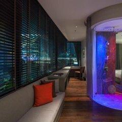 LIT Bangkok Hotel 5* Люкс  Full spectrum фото 4