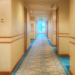 Отель Orchard Grand Court интерьер отеля фото 4
