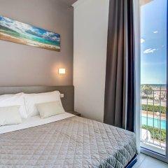 Отель Villa Augustea 3* Стандартный номер с двуспальной кроватью фото 2