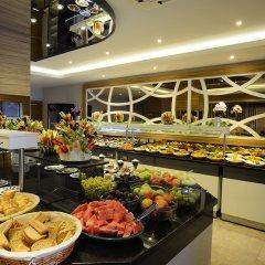 Отель Maris Beach Мармарис питание фото 2