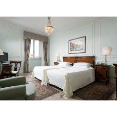 Hotel Quirinale 4* Улучшенный номер с различными типами кроватей фото 2