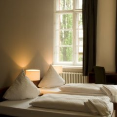 Отель Plus Berlin комната для гостей фото 3