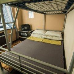Хостел Kolobok Стандартный номер с разными типами кроватей фото 4