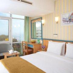 Marins Park Hotel Sochi 4* Стандартный номер с различными типами кроватей