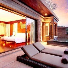 Отель Paresa Resort 5* Люкс Ocean pool фото 3