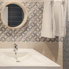 Отель Paradis Blau Испания, Кала-эн-Портер - отзывы, цены и фото номеров - забронировать отель Paradis Blau онлайн ванная фото 8
