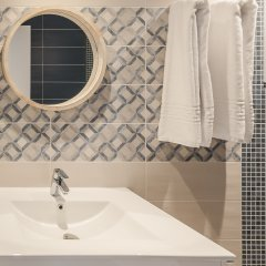 Hotel Paradis Blau Кала-эн-Портер ванная фото 8