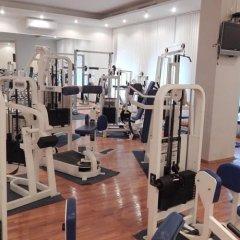 Мини-отель «Д-клуб» фитнесс-зал