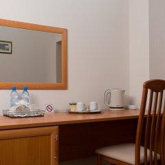 Гостиница Луч 3* Полулюкс с разными типами кроватей фото 4