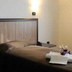 Hotel Chopin Генуя комната для гостей фото 3