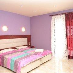 Kerkyra Beach Hotel комната для гостей фото 2