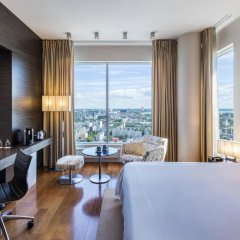 Отель Swissotel Tallinn Номер Swiss executive