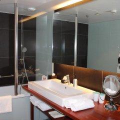 GLO Hotel Helsinki Kluuvi 4* Представительский люкс фото 4