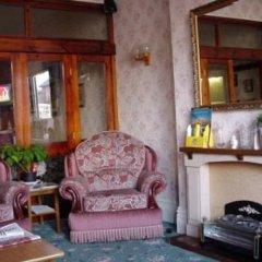 Elsinghurst Hotel Lytham St Annes интерьер отеля