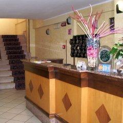 Отель Half Moon интерьер отеля