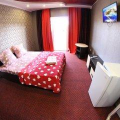 Гостевой Дом Добрый Хозяин Стандартный номер с различными типами кроватей фото 5