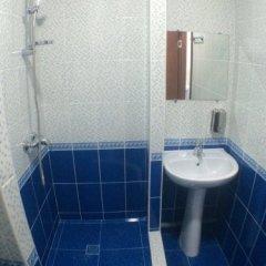 Mayak Hostel ванная