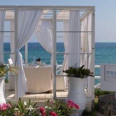 Отель Ikaros Beach Resort & Spa