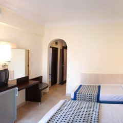 Kleopatra Balik Hotel комната для гостей фото 4