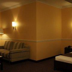 Гостиница Юджин 3* Полулюкс с различными типами кроватей фото 3