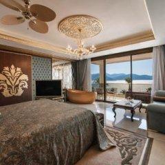 The Bodrum by Paramount Hotels & Resorts 5* Номер Scene с различными типами кроватей