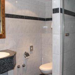 Hotel Vitalis by AMEDIA 4* Стандартный номер с двуспальной кроватью фото 6