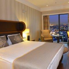 Отель Titanic Business Golden Horn 5* Номер Делюкс с различными типами кроватей фото 3