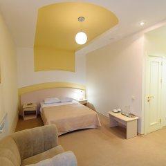 Гостиница Олимпия в Саранске 9 отзывов об отеле, цены и фото номеров - забронировать гостиницу Олимпия онлайн Саранск комната для гостей фото 4