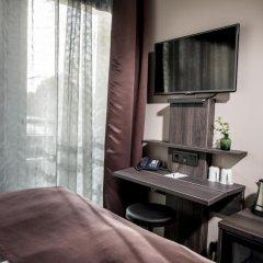 Отель TEGNERLUNDEN 3* Номер категории Эконом