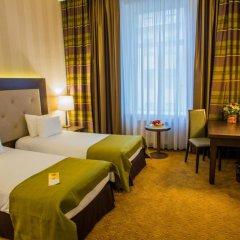 Отель Петро Палас 5* Улучшенный номер фото 2