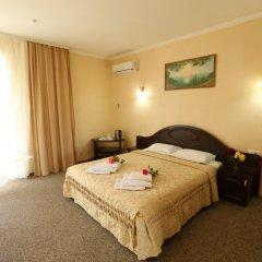Гостиница Нарлен 3* Полулюкс с различными типами кроватей фото 4