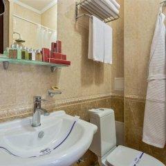Бутик Отель Калифорния 5* Номер Бизнес стандарт фото 3