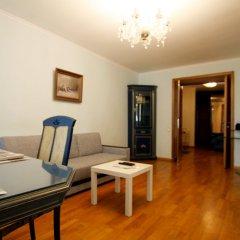 Апартаменты TVST - Белорусская Брестская комната для гостей фото 5