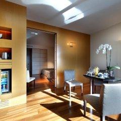 Отель Eurostars Grand Marina 5* Люкс Премиум с различными типами кроватей