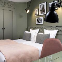Отель Helios Opera Париж комната для гостей фото 10